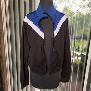 Forever 21 tracksuit jacket